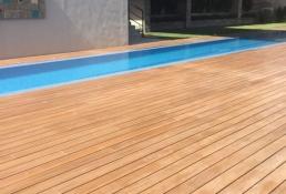 Yellow Monterrey y NewTechWood deck 7
