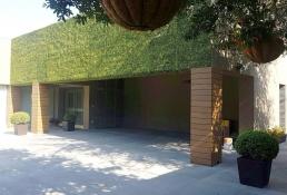 Yellow Monterrey NewTechWood muros 15
