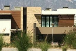 Yellow Monterrey NewTechWood muros 27