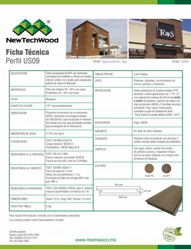 NewTechWood US09