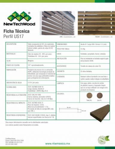 NewTechWood US17
