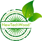 NewTechWood sello ecológico