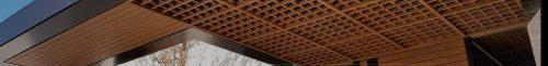 Yellow Monterrey distribuidor autorizado decks pergolados NewTechWood