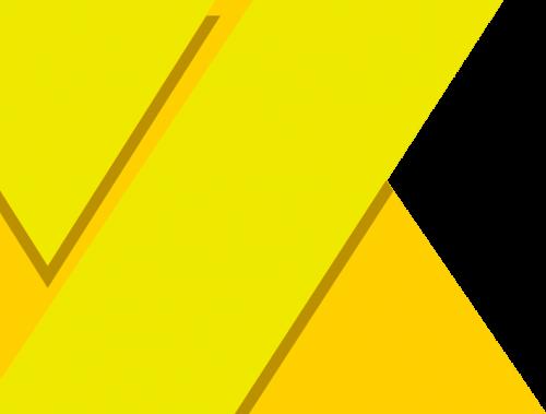 Yellow Monterrey logoback 1