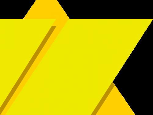 Yellow Monterrey logoback 3