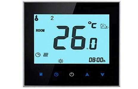 Thermostato para sistema de calefaccióon